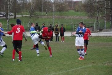 """SC """"Birštonas""""  futbolininkai AAFF pirmenybes pradėjo """"garsiai"""""""