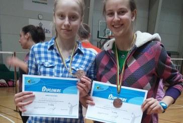 Gerdai Trakymaitei – Lietuvos jaunimo čempionato bronza