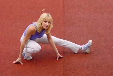 Prienų arenoje – funkcinės treniruotės sveikatai stiprinti