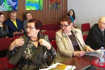 Birštone paskutinį kartą posėdžiavo dabartinės kadencijos Tarybos nariai