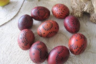 Margučiai –Velykų simbolis