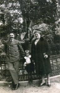 Kabašinskų šeima