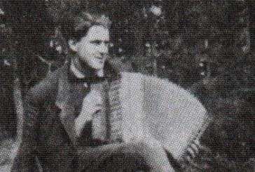 Išėjęs ginti Tėvynės… Birštono krašto partizanas Vytautas Kabašinskas-Litas 1927-1949 m.