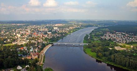 Prienai-tiltas