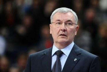 Lietuvos krepšinio rinktinės treneriai jau tiesia pergalių kelią