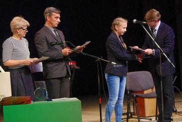 Miglė Damynaitė ir Žygimantas Bubnys – zoninių varžybų nugalėtojai