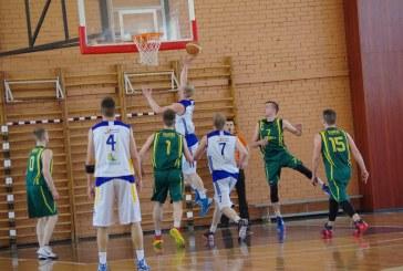 """""""Birštono"""" krepšininkai su vėjeliu nuskuodė į finalą"""