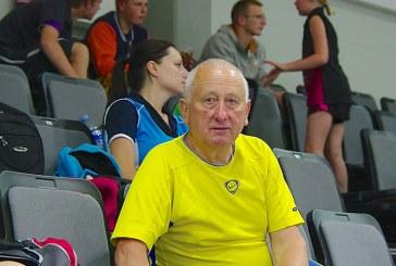 Tarptautinio stalo teniso turnyro Prienuose populiarumas auga kaip ant mielių