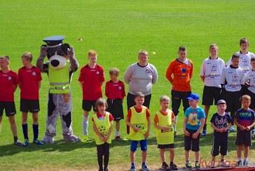 """Birštone surengta pirmoji šventės """"Futbolas vienija"""" diena"""