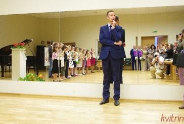 """Prienuose nuskambėjo tarptautinis """"Musica pianoforte"""" pianistų ir ansamblių konkursas"""