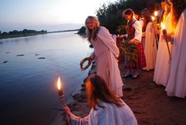 Primirštos Joninių šventės atgaivinimas tarpukario Lietuvoje (I)