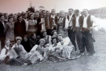 Joninių šventės Jiezno krašto sovietinės savivaldos metais – 1950-1962 m. (III)