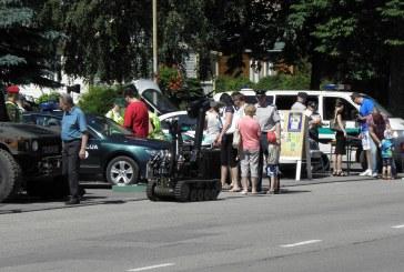Šeštadienį Birštono policija kviečia į Policijos šventę visuomenei