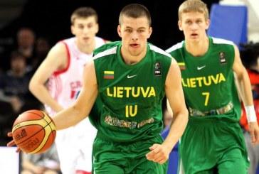 """Latvijos """"riešutas"""" lietuviams buvo per kietas"""