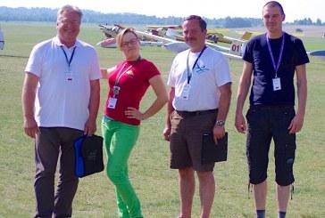 2015.08.06   Pasaulio sklandymo čempionatas. V diena. [Gliding championships 2015. Day 5. Photo]