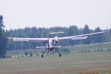 Pasaulio sklandymo čempionate Pociūnuose – akivaizdus Lenkijos ir Lietuvos sklandytuvų gamintojų pranašumas