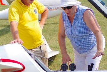 2015.08.08 Pasaulio sklandymo čempionatas. VII diena. [Gliding championships 2015. Day 7. Photo]