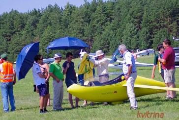 2015.08.03 Pasaulio sklandymo čempionatas. II diena. [Gliding championships 2015. Day 2. Photo]