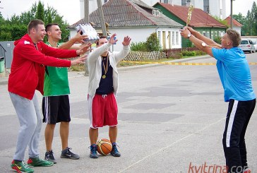 Tradiciniame Prano Kundroto 3×3 krepšinio turnyre varžėsi 9 komandos