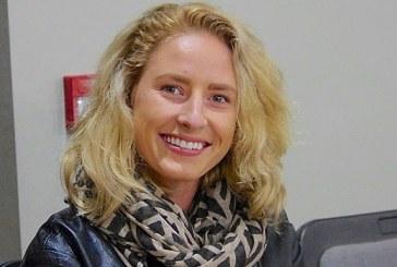Rita Žilinskaitė baigė profesionalią krepšininkės karjerą, dirbs banke