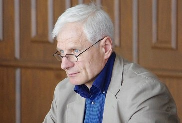 """Stanislovas Martinaitis: """"25 metai darbo Taryboje – atsakomybė ir dar kartą atsakomybė"""""""