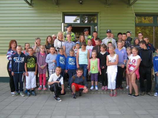 Isvyka AVPK 2015-08-27