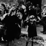Vaikai holokauste