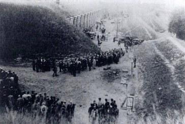 Lietuvos žydų genocido aukų dienai. Archyvinių dokumentų kalba apie holokaustą Prienų mieste (I)