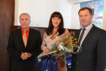 Savivaldybėje buvo paminėta Lietuvos socialinių darbuotojų diena
