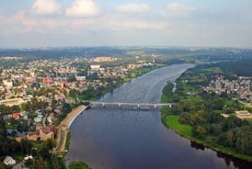 Kviečiame į pilietiškumo pamoką Prienų rajono savivaldybėje