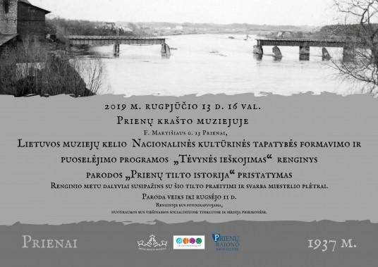 Prienų tilto istorija 2-2