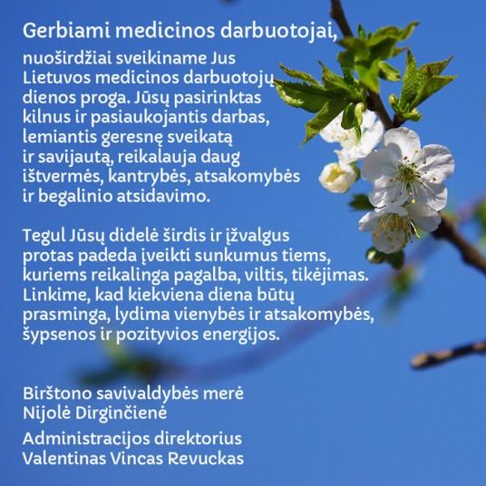 medicinos-birstono-sav-2016
