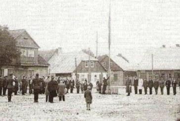 Lietuvos valstybės 100-ečiui artėjant. Mintys be užuolankų