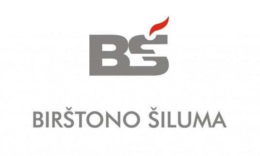 Birstono_siluma_Logo