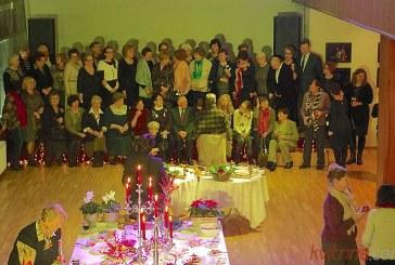 Adventinėje Kūčių vakaronėje: papročiai su etnologe G. Kadžyte, šeimų, regionų tradicijos ir patiekalai