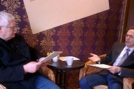 [kvitrina.tv] Pokalbis su Remigijum Zolubu