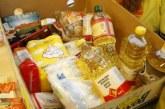 Parama maisto produktais iš Europos pagalbos labiausiai skurstantiems asmenims fondo