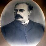 Daktaras Vaclovas Bartosevicius