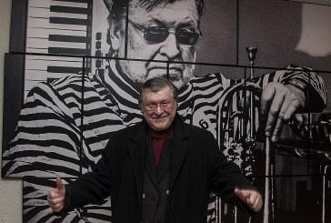 Birštono festivalio laureatas O. Molokojedovas keliaus į Madeirą