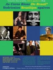 Tarptautinis džiazo projektas Kurhauze