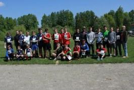 Pavasario taurė – Išlaužo futbolininkams
