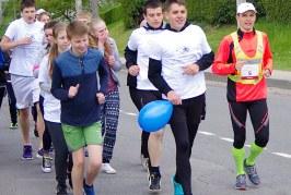 Bėgiojantis švietimo vadybininkas: už laimingus vaikus