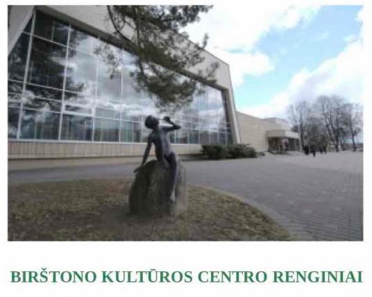 KULTURA_BIRSTONAS