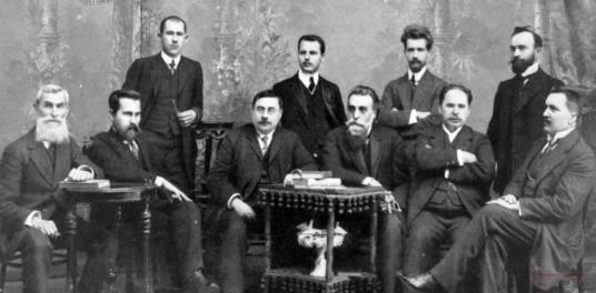 Lietuvių draugija nukentejusiems remti