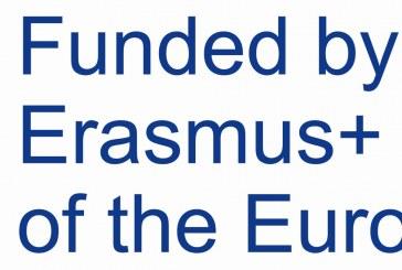 """Skirtas finansavimas Švietimo skyriaus parengtam Erasmus+ programos projektui """"Profesionalios aplinkos Prienų rajono mokyklose kūrimas"""""""