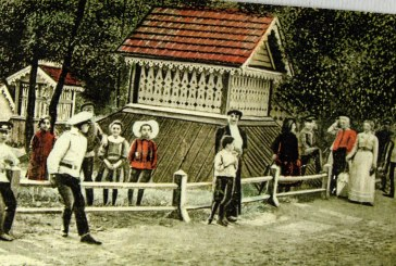 Birštono kurorto įkūrimo 170-mečiui (I). Didžioji pradžia