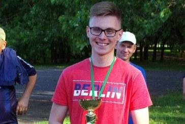 Robertas Travkinas Lietuvos petankės vienetų čempionate nubloškė autoritetus ir tapo čempionu