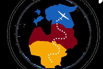 Baltijos šalių padangę skros lietuviai sklandytojai. Startuos iš Pociūnų aerodromo