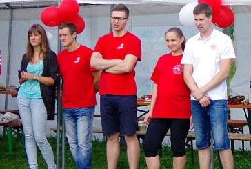 Prienų socialdemokratų sąskrydis (Foto)