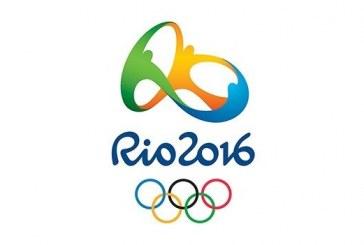 Rio de Žaneiro olimpiadoje – trys kraštiečiai